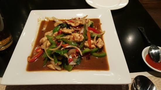 Khai Thai Cuisine