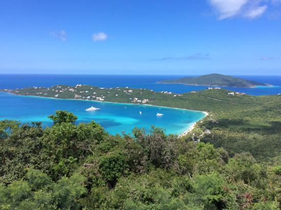 Hotels Near Magens Bay Beach St Thomas