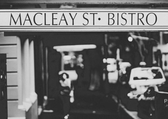 Image result for macleay street bistro