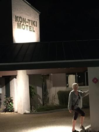 Kon Tiki Motel : photo0.jpg