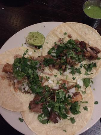 Bryn Mawr, PA: tacos