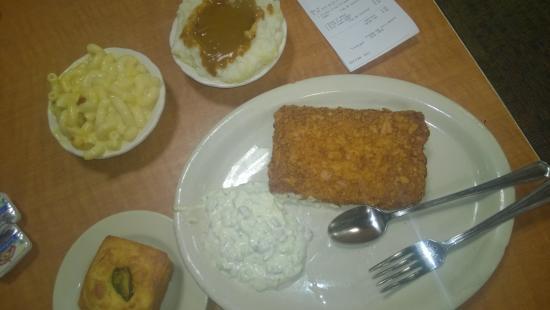 Foto de Lubys Cafeteria