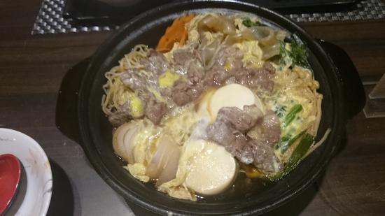 Kohaku Japanese Restaurant
