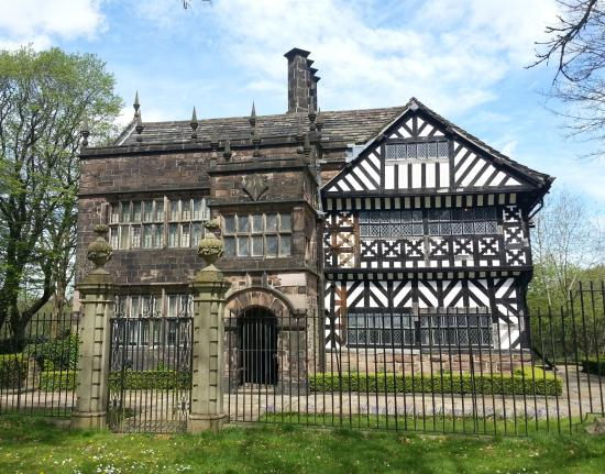 Foyer Museum Hours : Hall i th wood museum bolton england top tips before