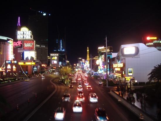 Las Vegas Strip Photo Tours