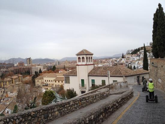 Play Granada - Picture of Play Granada, Granada - TripAdvisor