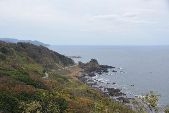Ishikawa Prefecture, Japon : photo1.jpg