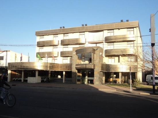 Hotel Nuevo Mundo
