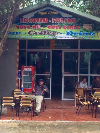 Cao Nguyen Restaurant