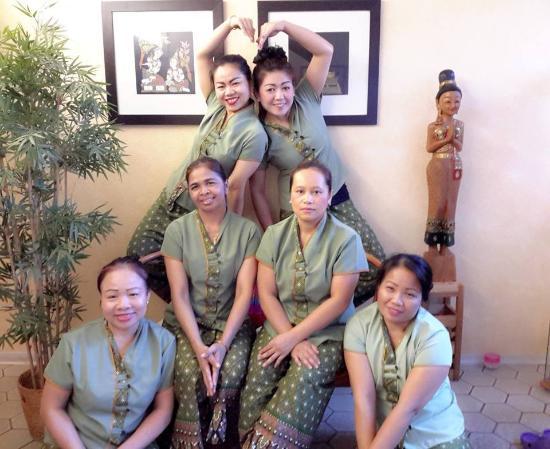 Super thai massage erlangen