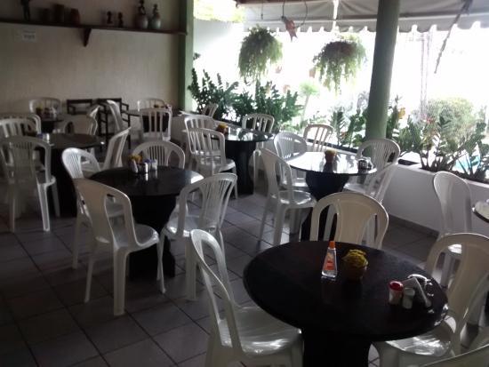 Hotel Recanto da Costeira Photo