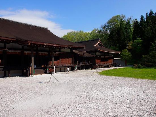 Oshu, اليابان: えさし藤原の郷
