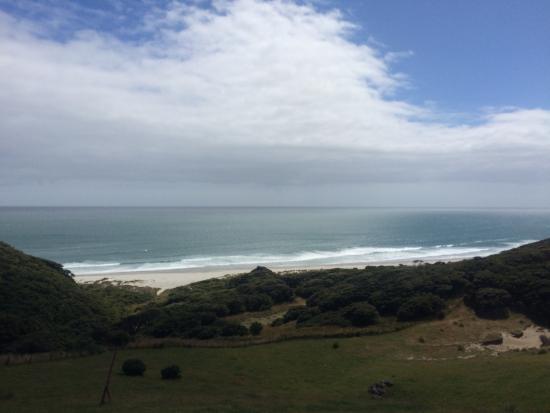 Golden Bay, Nya Zeeland: photo1.jpg