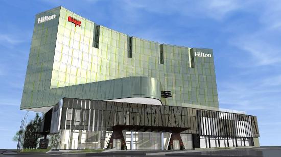 Photo of Reval Park Hotel & Casino Tallinn