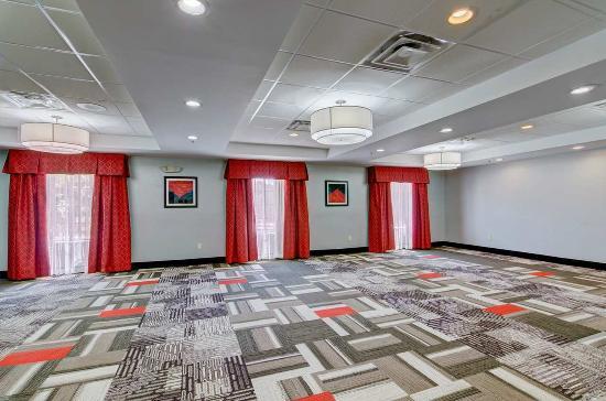 Salem, VA: Meeting Room