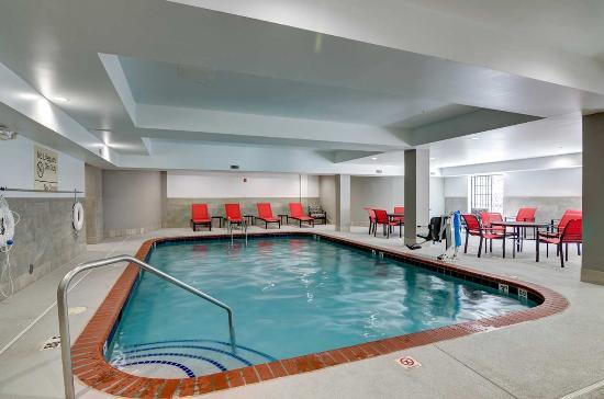 Salem, VA: Pool