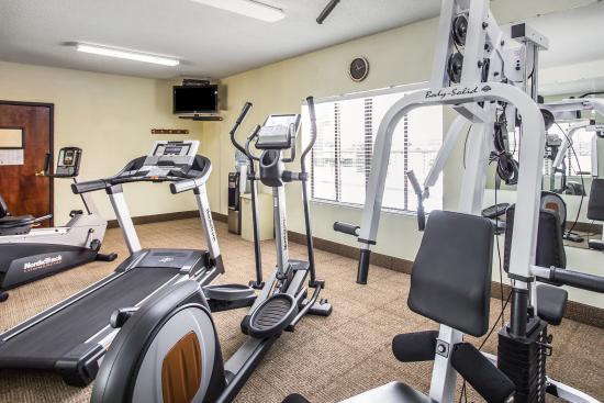 Richburg, Νότια Καρολίνα: Sc Fitness