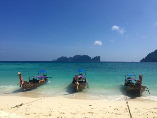 Phi Phi Paradise Pearl Resort: photo0.jpg