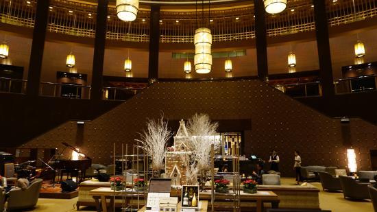 hotel lounge picture of grand intercontinental seoul parnas seoul rh tripadvisor co uk