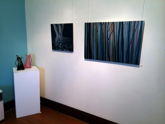 Fairview ArtSpace: Modern works, country pricing