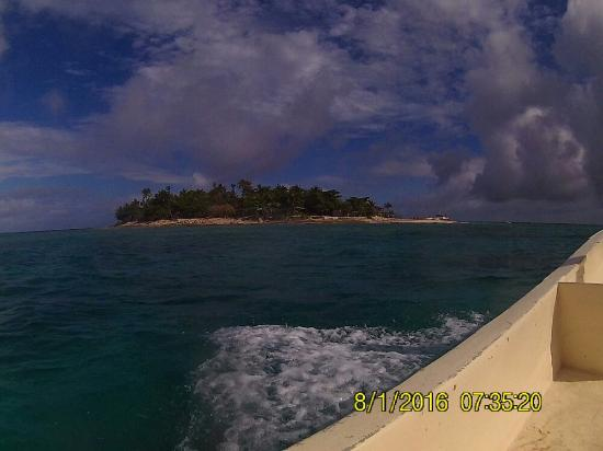 Beachcomber Island 사진