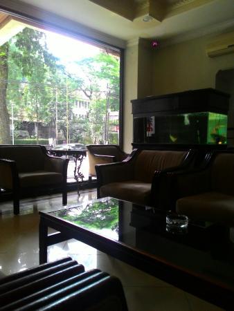 Cihampelas Hotel 2