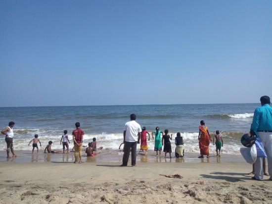 Besant Nagar Beach: TA_IMG_20160116_131519_large.jpg