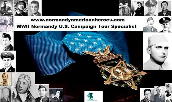 Normandy American Heroes Tour