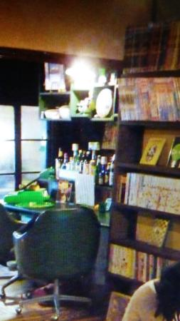 Cafe Yusurago
