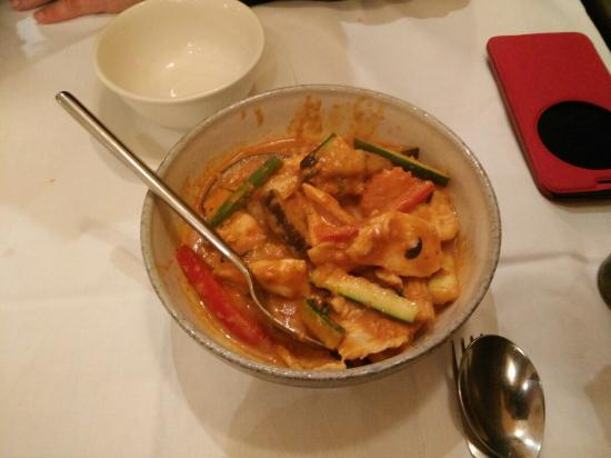 Thai Food Welwyn Garden City