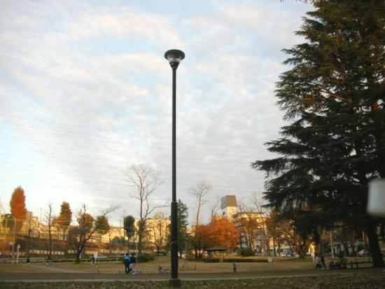 Utsukushigaoka Park