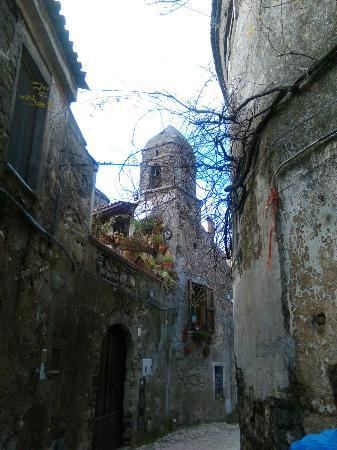 Caserta, Italie : È stato come fare un tuffo nel passato 😍 andrebbe solo valorizzata di più!!