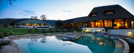 Greater Addo, Güney Afrika: Magical Oasis - Koffylaagte Game Lodge