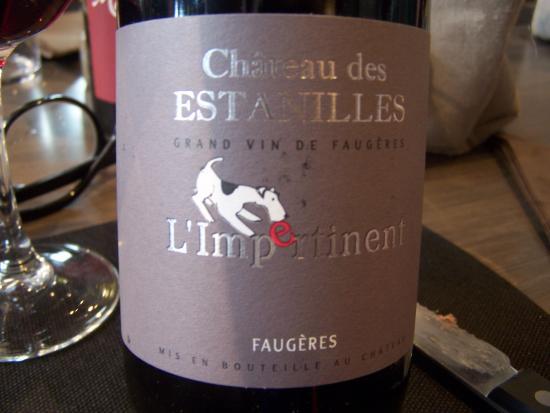 La Cavalerie, Fransa: l'impertinent excellent vin rouge qui porte bien son nom