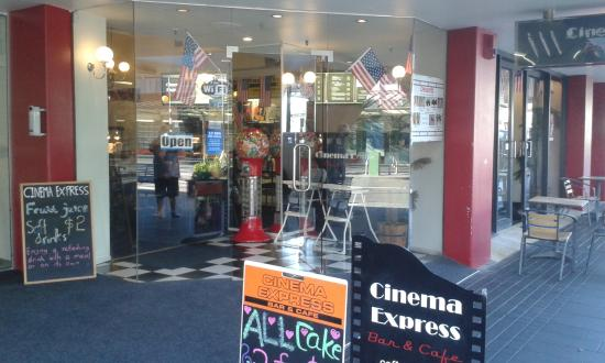 Cinema Express