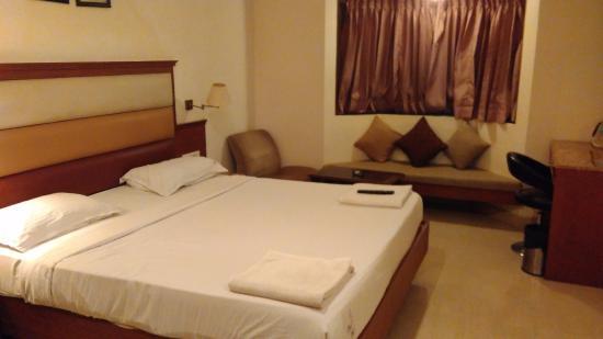 Hotel The Metropole