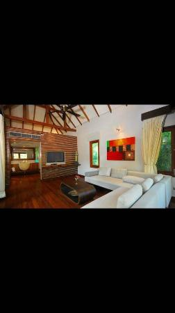 Zara Beach Resort: Luxory Villas