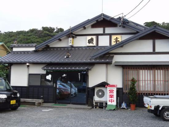 Omaezaki, Japon : 外観