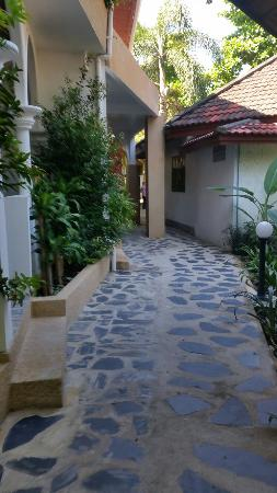 Tropica Resort and Restaurant : 20160102_113519_large.jpg