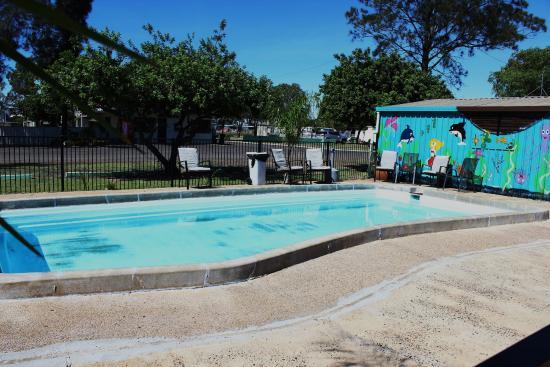 Dalby, Australia: Pool