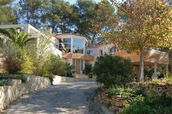 Villa Castelnau