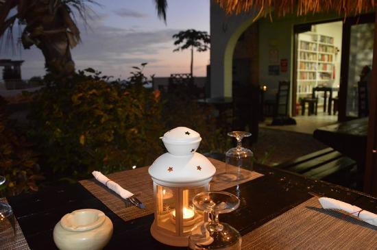Sabores Livros  Bar/Restaurante