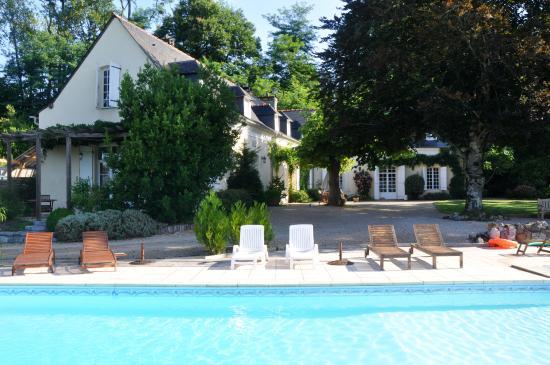 Orincles, Frankrike: super pool