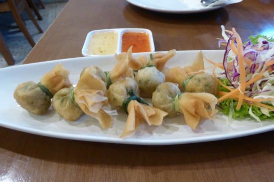 Nalin Kitchen Menu
