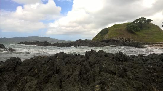 Cable Bay Foto