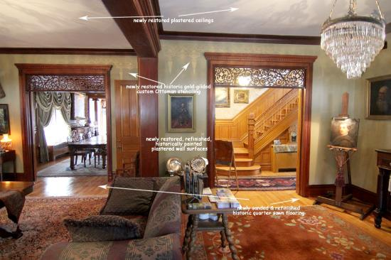 Smethport, PA: Historically Sensitive Renovations Completed