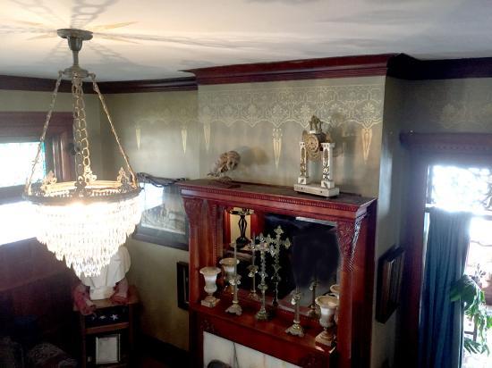 Smethport, Pensylwania: Historically Sensitive Renovations Completed