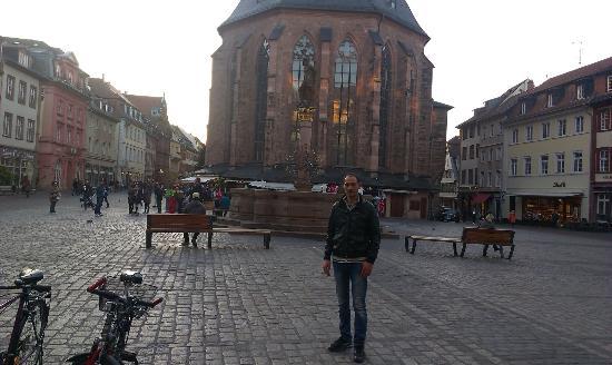 ISG Hotel Heidelberg