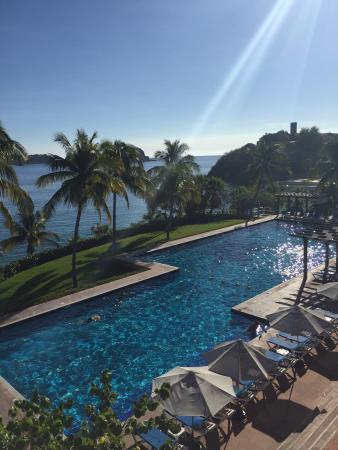 Tripadvisor La Isla Huatulco Hotel