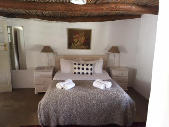 Stanford, Sudáfrica: Schlafzimmer